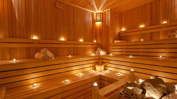 Cât de bună este sauna împotriva crizelor cardiace