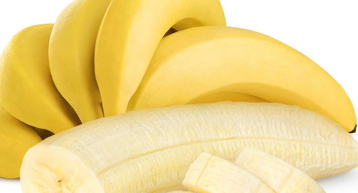 Depresia se tratează cu banane