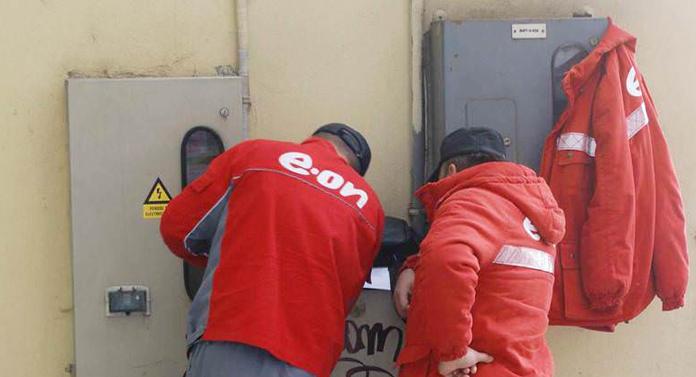 E.ON anunţă o nouă scumpire a gazelor