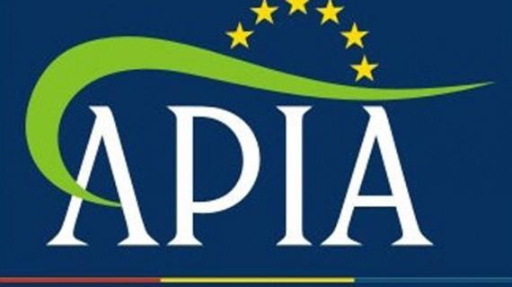 APIA eliberează adeverinţe pentru cei care vor să ia credite pentru activităţile curente