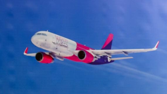 Wizz Air elimină taxa pentru bagajul mare de mână. Vezi din ce lună…