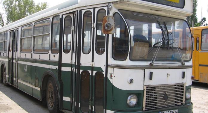 Transportul public revine la normal