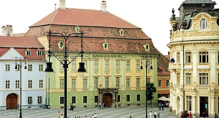 Cel mai vechi muzeu din România