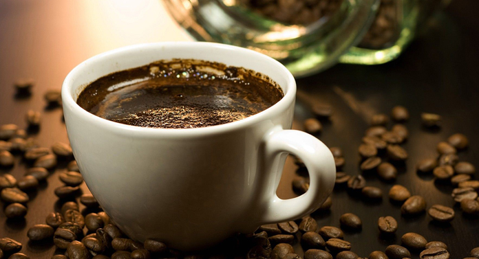 Am importat cafea în valoarea de 150 milioane de euro