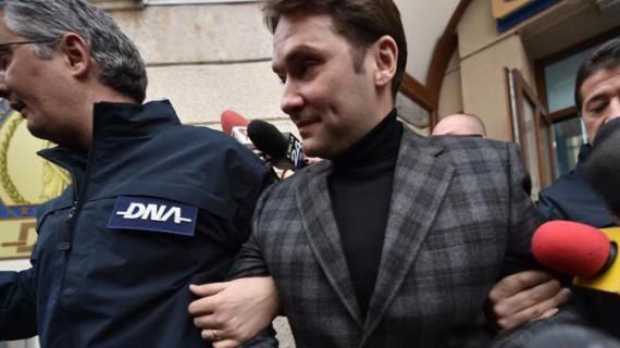 Dan Şova a fost plasat astăzi sub control judiciar