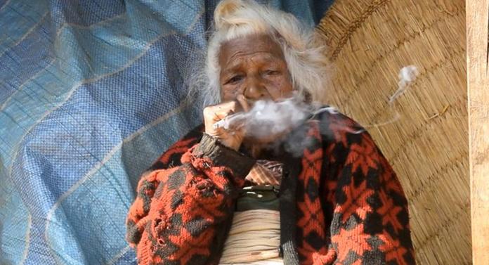 A trăit 112 ani fumând 30 de ţigări pe zi!