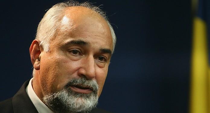 Scandal la ALDE Iași. Un lider important cere demisia lui Varujan Vosganian