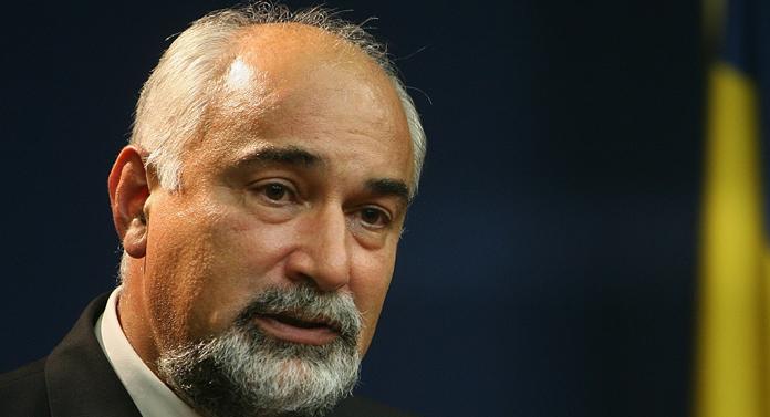 Varujan Vosganian, ales preşedintele ALDE Iaşi