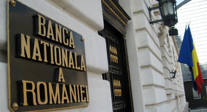 Banca Naţională a decis menţinerea dobânzii cheie la 1,75% pe an