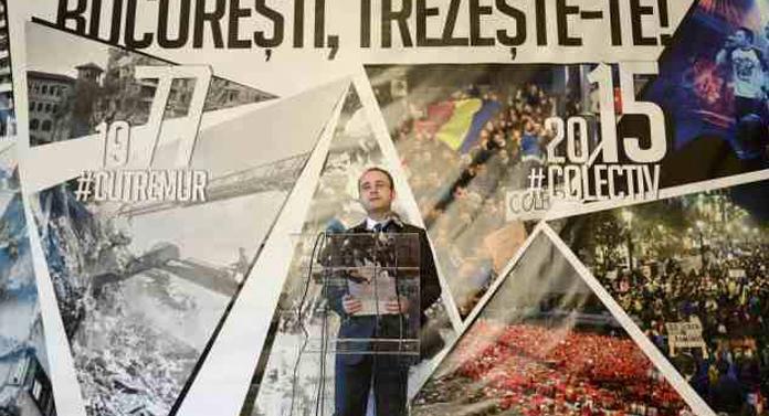 Ponta, atac virulent la adresa preşedintelui Iohannis