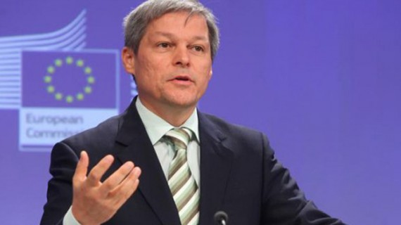 Cioloş s-a spălat pe mâini în problema alegerilor locale