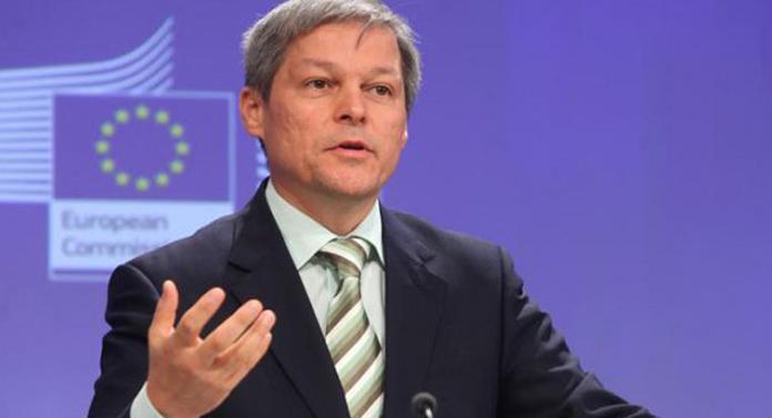 Cioloș acuză Guvernul că sabotează autostrada Iaşi-Târgu Mureş
