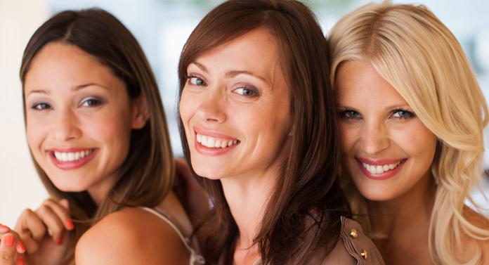 De ce femeile nu îmbătrânesc la fel