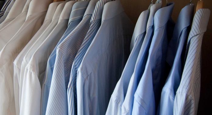 Unde îşi are originea gulerul de la cămaşă