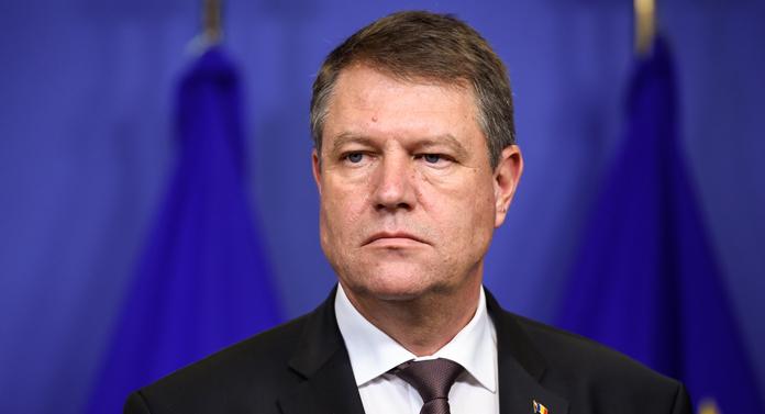 """Klaus Iohannis: """"Este nevoie de o autostradă care să lege Moldova de restul ţării"""""""