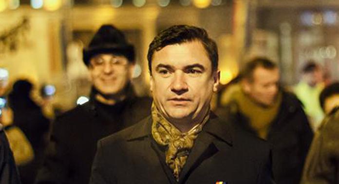 Chirica a abandonat PSD Iaşi. Pe el când îl abandonează partidul?