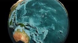 Cum ar arăta Pământul dacă ar rămâne fără apă? FOTO
