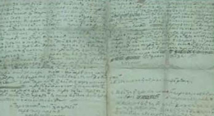 Proclamaţia de la Padeş. Începutul Revoluţiei lui Tudor Vladimirescu