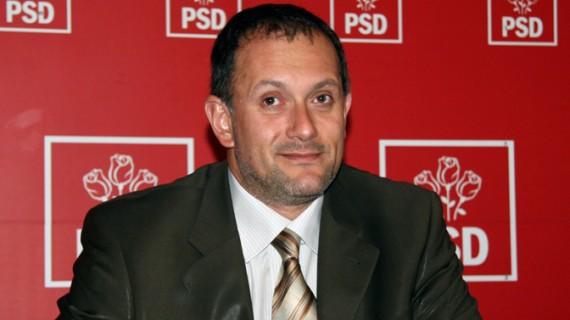 Senatorul PSD Sorin Lazăr, condamnat pentru a doua oară!