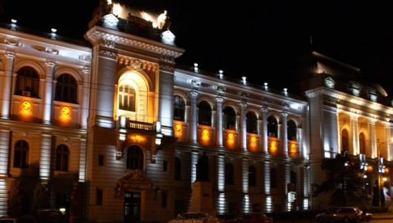 """Universitatea """"Al. I. Cuza"""" Iași aniversează 157 de ani de existență"""