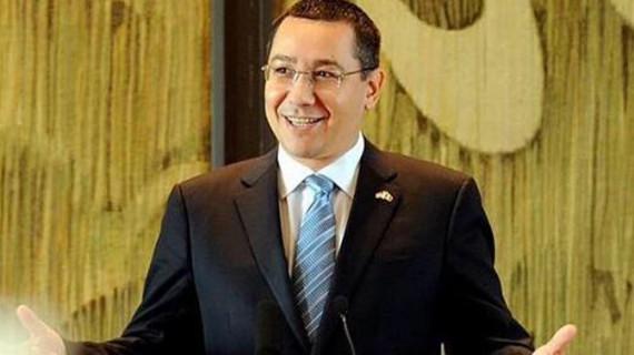 Victor Ponta spune că știe cine este candidatul PSD pentru prezidențiale