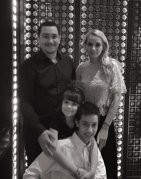 victor-ponta-familia