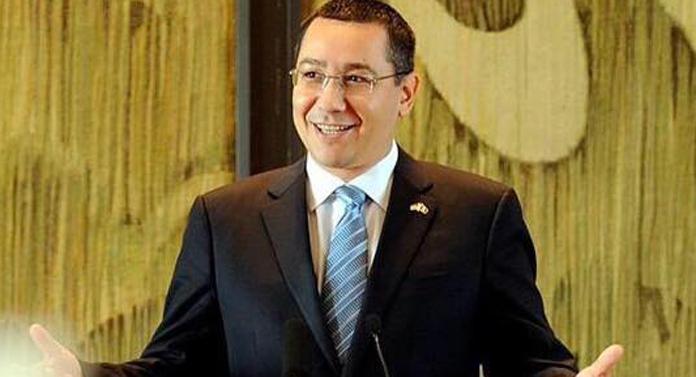 """Victor Ponta: """"Avem înalţi reprezentanţi ai statului român care afirmă senini în public că sunt slugi…"""""""