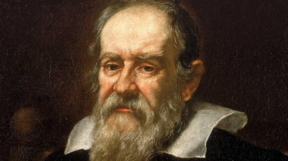 452 de ani de la naşterea lui Galileo Galilei
