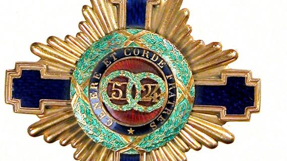 Istoria celei mai înalte decoraţii oferite de statul român