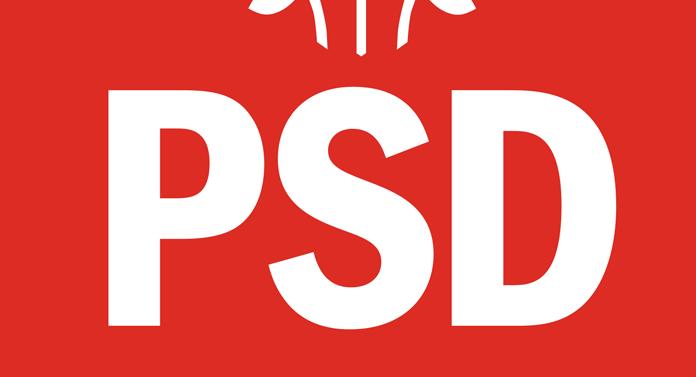 Mişcările sfârşitului de săptămână în PSD