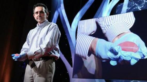 Bioimprimantă 3D capabilă să realizeze muşchi şi ţesut osos