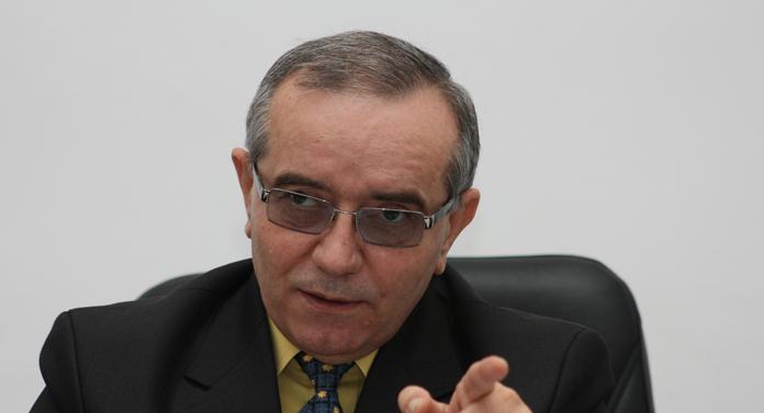 """Dumitru Oprea: """"PSD-ALDE vrea să reducă democrația!"""""""