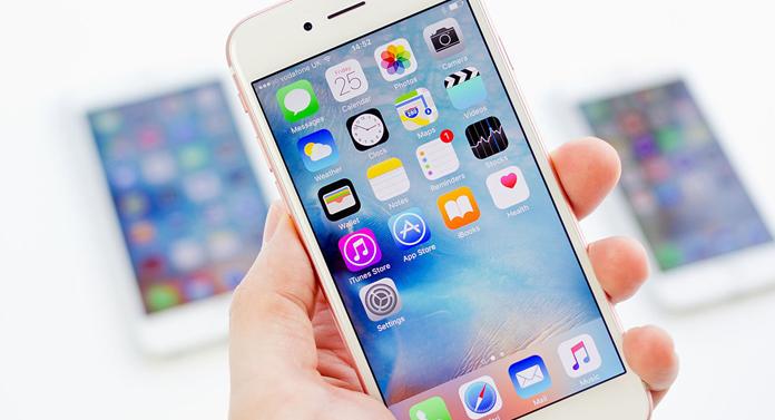 Toate iPhone-urile sunt compromise!