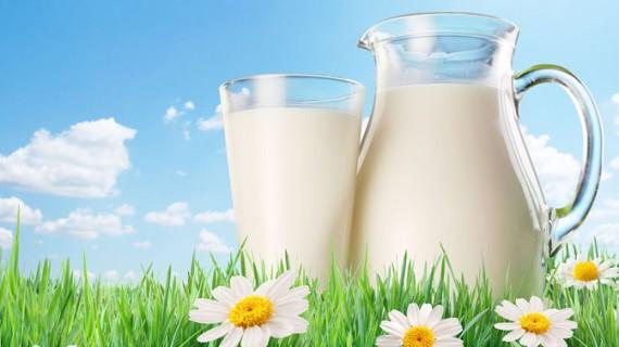 Avantajele consumului de lapte bio