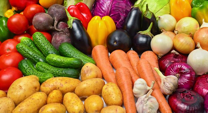 """Începe ,,Săptămâna legumelor şi fructelor donate"""""""