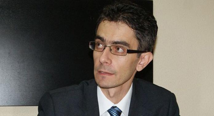 Marian Grigoraş este noul prefect al Iaşiului
