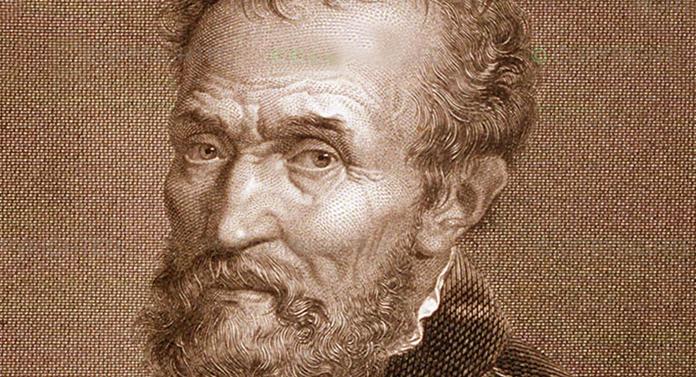 425 de ani de la moartea lui Michelangelo