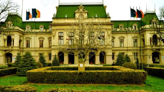 Licitație pentru un nou sediu al Primăriei Iași
