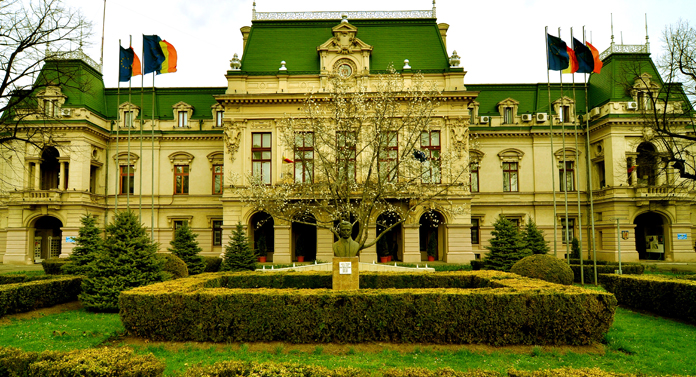 Pofta lui Chirica: La Primăria Iași, programul începe de la 8.30