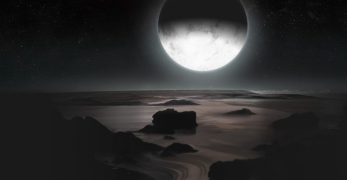 86 de ani de la descoperirea lui Pluto