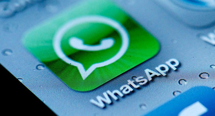 WhatsApp dispare de pe BlackBerry şi Nokia