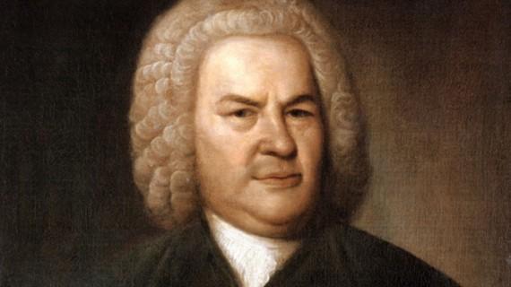 Viaţa lui Johann Sebastian Bach