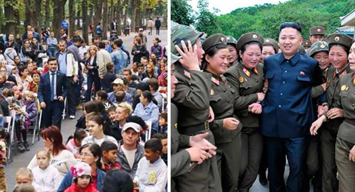 Cine poate fi mai comunist decât comunistul Chirica?