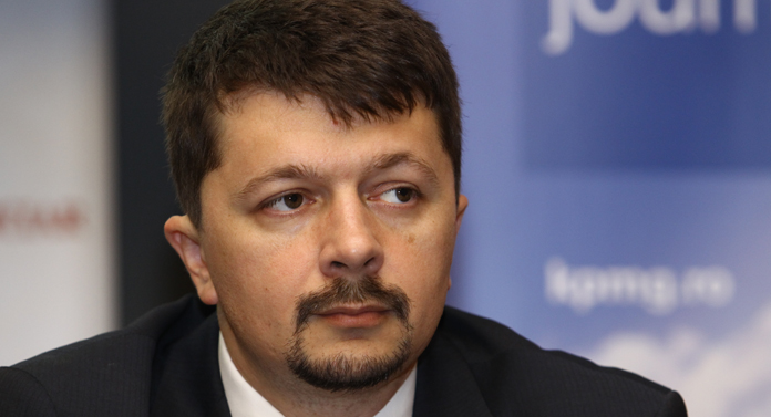 Cine este Dragoş Doroş, noul preşedinte al ANAF?
