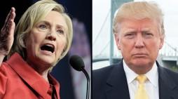 Probabilitatea ca Hillary Clinton să câştige alegerile a ajuns la 95%