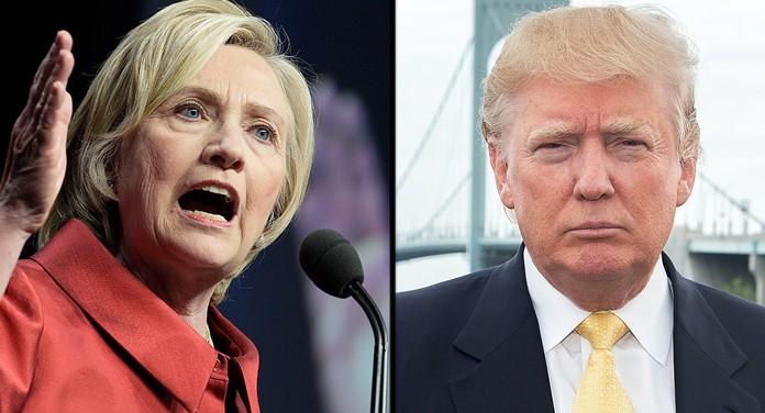 Bilanțul ultimei dezbateri dintre Clinton și Trump