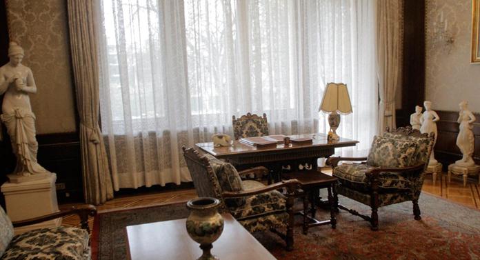 Cât costă astăzi o fostă reşedinţă a soţilor Ceauşescu