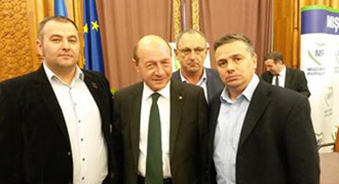 Ce ați cerut de la PSD și nu vi s-a dat, domnule deputat Petru Movilă?
