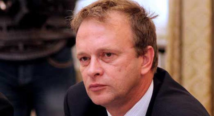 Radu Botez – ultimul cui în declinul lui Vasile Şalaru