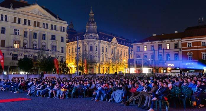Câţi bani generează TIFF la Cluj